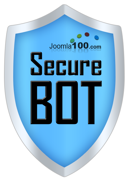 joomla100 secure bot shield